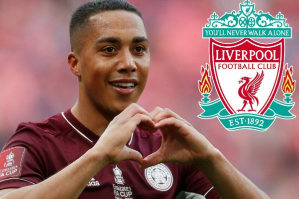 Tielemans has told Leicester he wants to join Liverpool