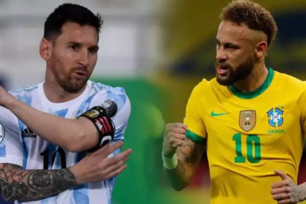 3 Reasons to watch Copa America 2021 final